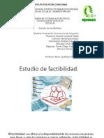 Estudio de factibilidad 1.pptx