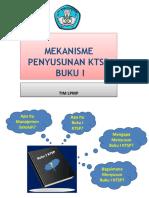 PPt Penyusunan KTSP-2018