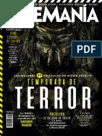 Cinemania - Septiembre .PDF