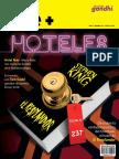 Lee, 111. Hoteles