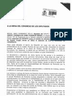 Pregunta Praza Conde de Fontao