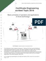 drone info
