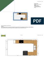 Kitchen design Ikea