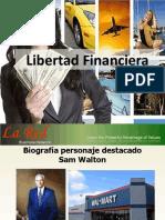 FASE v Libertad Financiera