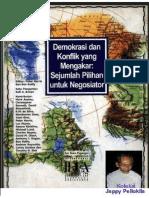 DEMOKRASI dan  KONFLIK SOSIAL.pdf