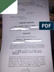 Mans Carpio's libel complaint vs Trillanes