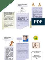 Leaflet KMC