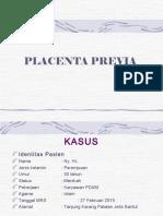 Presusplacentaprevia 150702140339 Lva1 App6892