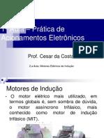 2.a Aula_PAE_04_Motores Elétricos de Indução.ppt