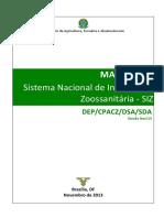 Manual SINVAS VigilânciaAmbiental FUNASA