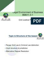 3 1 LEB S2 Civil.justice