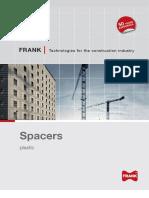 FRANK separadores