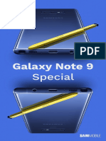 Sammobile Magazine Note9special 03