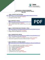 TSJ Córdoba - Links a Material de Gestión Judicial
