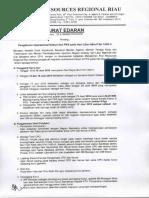 SE. Pengaturan Operasional Keb & PKS Pada Hari Libur Idhul Fitri.pdf