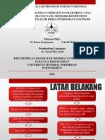 evaluasi program pokok puskesmas