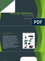 Tipos de Periferias 123