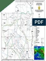 Peta Geologi Regional 13
