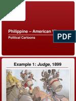 philippine-american war political cartoon pdf  1