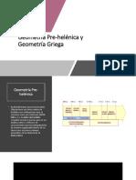 Geometría Pre-helénica y Geometría Griega 2.pptx