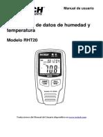 1. termohigrometro