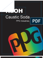 Caustic Soda Manual