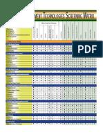 Tabla Matriz Tecnologías de Tratamiento [Compatibility Mode]