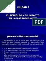 225934692.TEMA 3 El Petróleo y Su Impacto en La Macroeconomia Boliviana