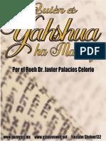 ¿Quién Es Yahshua Ha Mashíaj_ Libro PDF