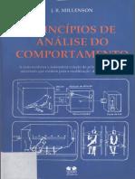 Millenson, J. R. (1967). Princípios de Análise Do Comportamento.pdf