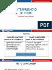 Aula 01 - Compreensao e Interpretacao - Linguagem Verbal e Nao Verbal.pdf