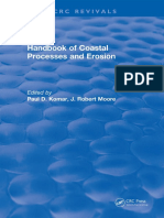 1983 Komar. Beach Processes and Erosion — an Introduction