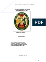 Registro Neutron - Informe