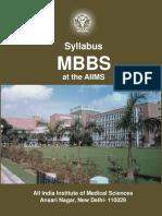 Syllabus - MBBS.pdf