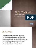 Powerpoint Cristianismo1