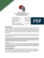 ap microeconomics syllabus 2018-19