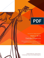 Proyecto de La Debida Diligencia Complete Report