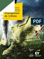 Foot France changement de rythme