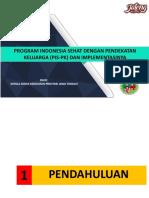 1. Materi Kebijakan Pis Pk 1 Agustus 2018