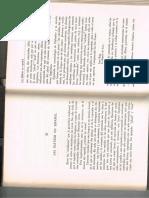 Alarcos, Gramática funcional. 1970. Capítulos 3 y 4
