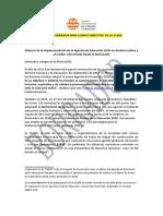 Balance de La Realización de La Meta 4 de Los Objetivos de Desarrollo Sostenibles en América Latina y El Caribe-1 (1)