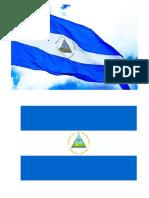 Símbolos Patrios de Nicaragua - Copia