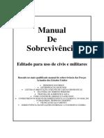 Manual de Sobrevivência Na Selva Pt1