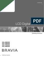 KDL26M4000.pdf