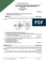 Tit 011 Chimie Industriala P 2017 Var 03 LRO