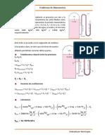 problemas de manometria .pdf