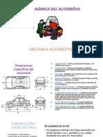 Aerodinamica Del Automovil