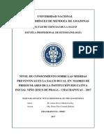 Informe Final Jaime Deyvi Marin Cachay