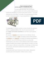 DEFINICIÓN DEINVERSIÓN.docx