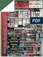 Retro Games Collectors 1